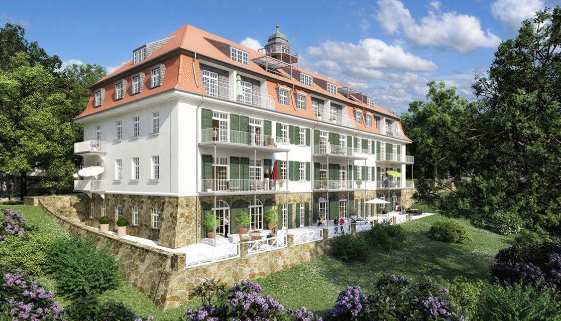 Wohnung Dresden Kaufen