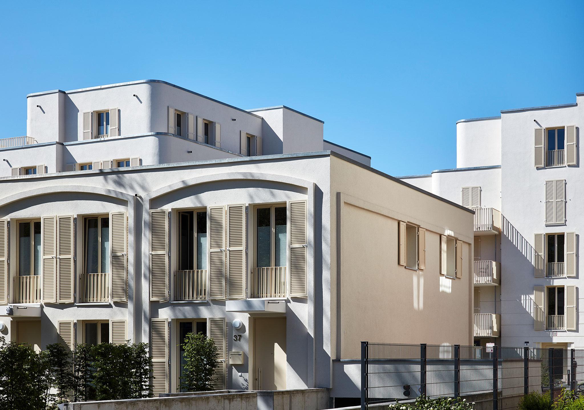 Immobilien Referenzen Der Baywobau